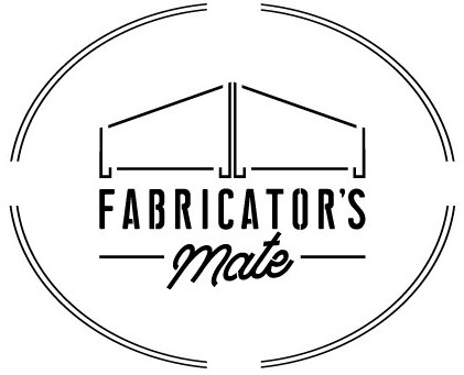 Fabricators Mate Welding Tables Logo