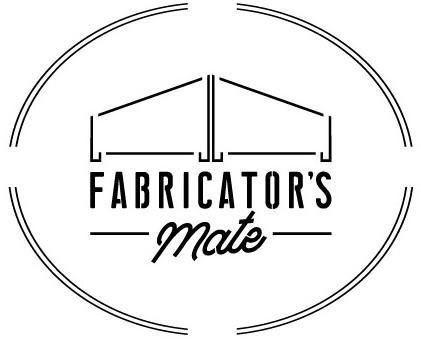 Fabricators Mate Welding Tables Logo